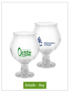 Libbey Promotional Beer Glasses -5 oz Belgian - beer tasterLibbey Promotional Beer Glasses -5 oz Belgian - beer taster