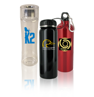 Promotional Printed Sports Bottles