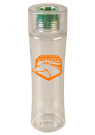 24 oz Reef Green Custom sports bottle  - BPA Free24 oz Reef Green Custom sports bottle  - BPA Free