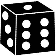 solid dice-1
