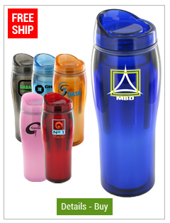 Custom Travel Mugs With Your Logo - Wholesale Pricing At Up To 60% Off