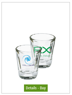 1.5 oz personalized distinction shot glass1.5 oz personalized distinction shot glass