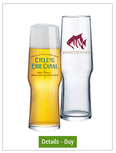 16 oz. Evolution Custom Pilsner Glass16 oz. Evolution Custom Pilsner Glass