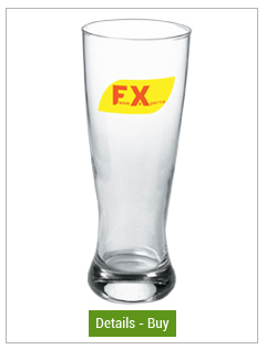 20 oz pub pilsner beer glass20 oz pub pilsner beer glass