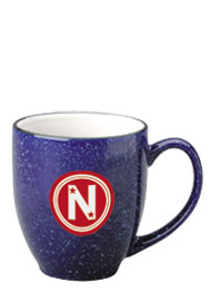 15 oz speckled new mexico bistro mug - cobalt out15 oz speckled new mexico bistro mug - cobalt out