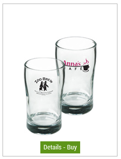 Small Beer Glasses -5 oz Libbey mini pilsner - beer tasterSmall Beer Glasses -5 oz Libbey mini pilsner - beer taster
