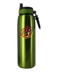 26 oz green quench stainless steel sports bottle26 oz green quench stainless steel sports bottle