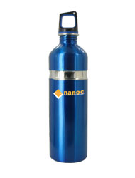 26 oz blue kodiak stainless steel sports bottle26 oz blue kodiak stainless steel sports bottle
