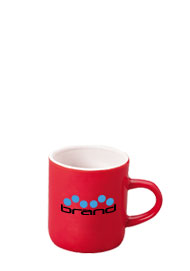 3 oz espresso cup - red out3 oz espresso cup - red out