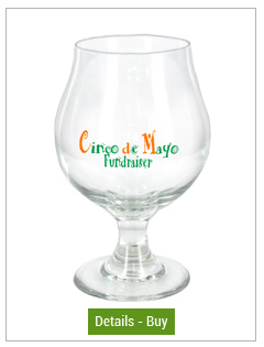 16 Oz. Libbey Belgian Beer Glasses16 Oz. Libbey Belgian Beer Glasses