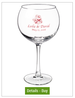 19.25 connoisseur personalized red wine glass19.25 connoisseur personalized red wine glass