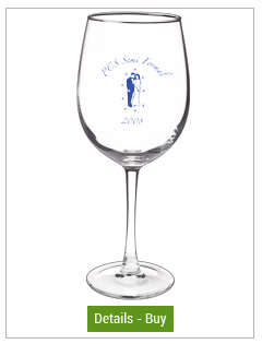 19.25 connoisseur white wine glass
