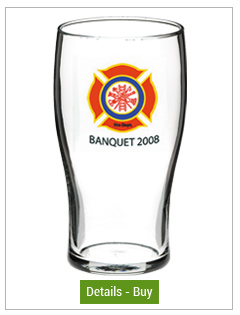 buy custom beer glasses wholesale personalized beer glassware