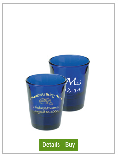 Custom Cobalt Blue Shot Glass-Libbey 1.5ozCustom Cobalt Blue Shot Glass-Libbey 1.5oz