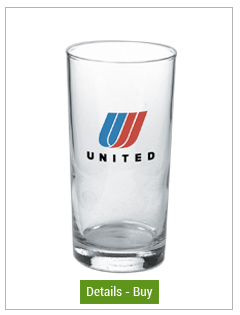 13 oz tall beverage glass13 oz tall beverage glass