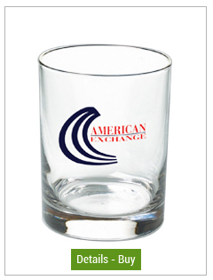 14 oz DOF promotion whiskey glass14 oz DOF promotion whiskey glass