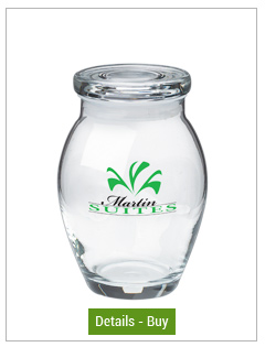 16 oz san tropez glass jar w/flat lid16 oz san tropez glass jar w/flat lid