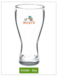 20 oz lido pub pilsner glass20 oz lido pub pilsner glass