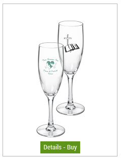 5.75 oz avenue personalized champagne flute glasses5.75 oz avenue personalized champagne flute glasses