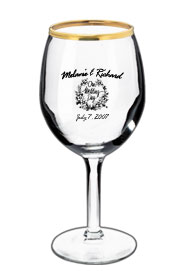 11 oz Libbey citation wedding white wine glass11 oz Libbey citation wedding white wine glass
