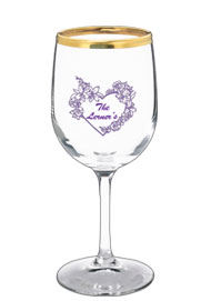 8.5 oz Libbey spectra wedding wine glass8.5 oz Libbey spectra wedding wine glass