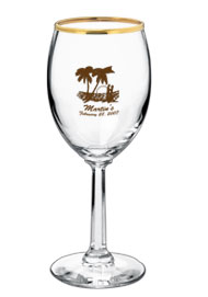 10 oz Libbey napa country wedding wine glass10 oz Libbey napa country wedding wine glass