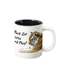 11 oz photo coffee mug -  white out black in11 oz photo coffee mug -  white out black in