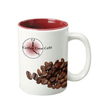 15 oz  el grande picture mug - white out burgundy in15 oz  el grande picture mug - white out burgundy in