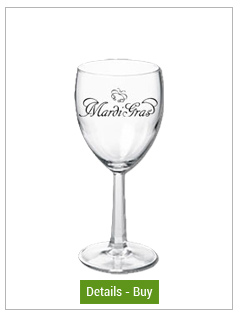 10.5 oz grand noblesse white wine glass