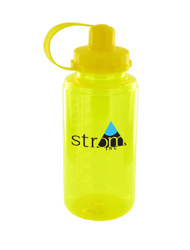 34 oz mckinley sports water bottle  - yellow34 oz mckinley sports water bottle  - yellow