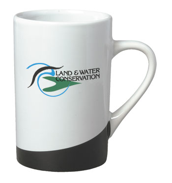 12 oz beaverton color curve mug - black
