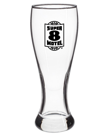 23 oz Pub Tailor Made Printed Pilsner Glass