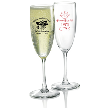 5.75 oz. Alto Champagne Glasses