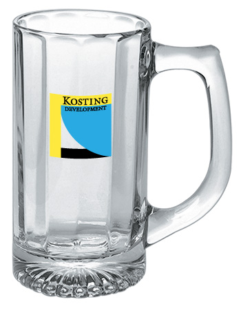 Distinction Beer Glass Mug 13 oz