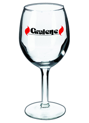 11 oz Libbey citation personal white wine glass